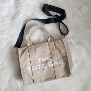 The Tote Bag! New condition.